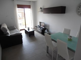 Centrum Torrevieja appartement