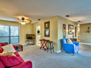 Spacious 2 Bedroom Home on the Links Course at Sandestin Resort