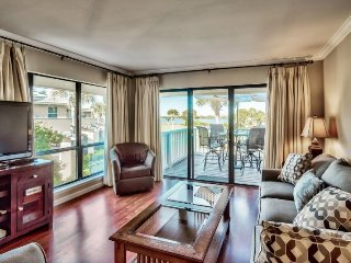 2 Bedroom Vacation Condo in the Sandestin Golf and Beach Resort.