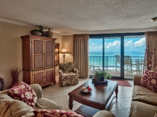 Stunning Gulf Views in 2/2 Beachfront Condo in Sandestin Golf and Beach Resort~B