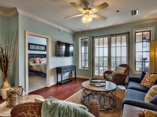 3BD/2BA Refurbished Condo in the Village of South Walton | Amazing Gulf View | G