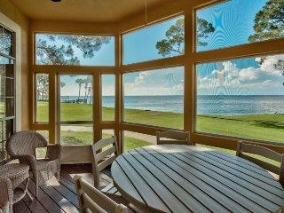 Vantage Pointe Townhome in Sandestin Golf and Beach Resort
