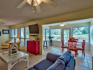 3 Bedroom Golf Vacation Home on the Links Course at Sandestin Golf and Beach Res