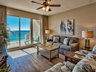 2 Bedroom Gulf Side Vacation Rental Located in Seascape Resort