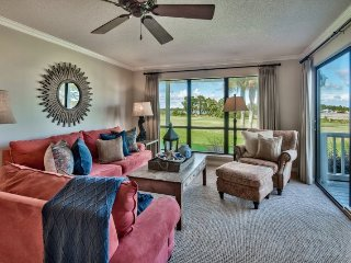 2 Bedroom Bayside Golf Vacation Condo Located inside Sandestin Golf and Beach
