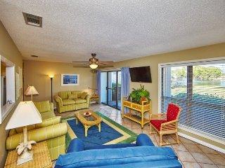 3 Bedroom Bayside Vacation Rental Located inside Sandestin Golf and Beach