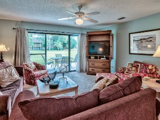 3 Bedroom Golf Course Condo Located along the 16th hole of Seascape Golf Beach