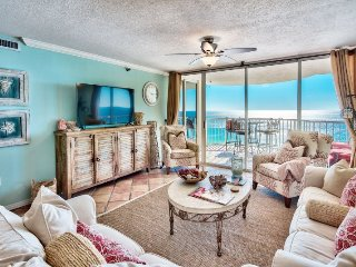 3 Bedroom Miramar Beach Vacation Condo in the Hidden Dunes Resort