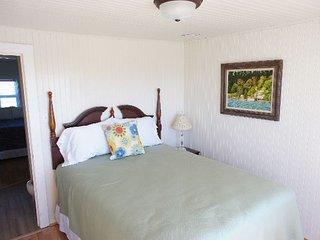 Historic Queen Anne- 2 bedroom unit