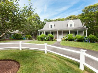 4 Bedroom/3 Bath Great Harbor House