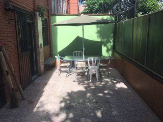 3BR Apartment with Patio and BBQ VillaJardin112