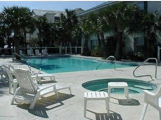 UNIT 221 OPEN 3/10-17 NOW ONLY $1474 TOTAL!  IN THE HEART OF DESTIN!