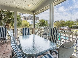 BEACH VILLA 25 !ALL RATES 20% OFF IN APRIL!CLOSE TO BEACH/POOL!