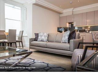 Apartments 'High end', Eailing