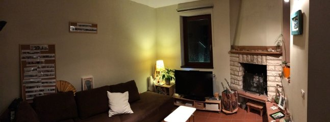 A1(2+1): living room