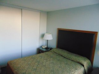 Vacation Rental 1 Bedroom Suite in North York