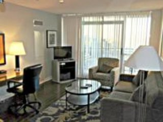 Corporate Rental 1 BR Suite at Sheppard Avenue East - 2111