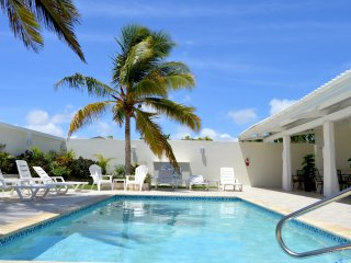 Yoyita Suites Aruba Paradise Spot in Palm Beach
