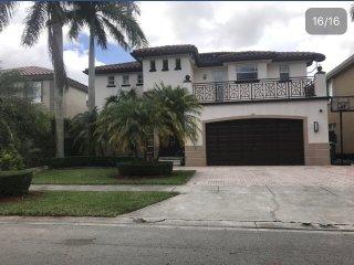 Private Miami Mediterranean Modern Suite 1BD/1Bath