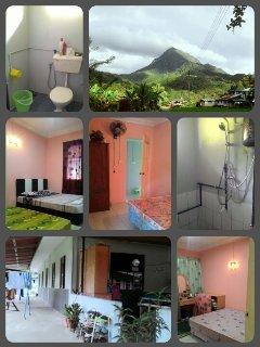Malaysia long term rental in Sabah, Kota Belud