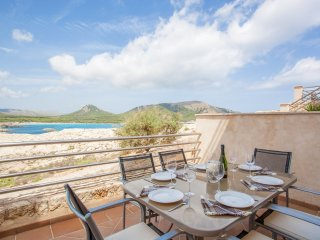 CALA LLITERAS 4 - Chalet for 6 people in Cala Lliteres (Cala Ratjada)