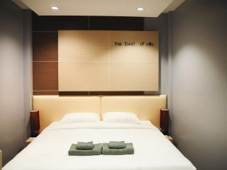 Sea Suite Villa - Junior Suite