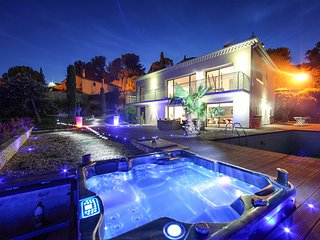 Villa 101