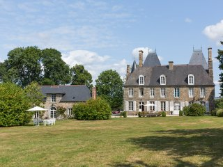 15 bedroom Chateau in Combourg, Brittany, France - 5049761