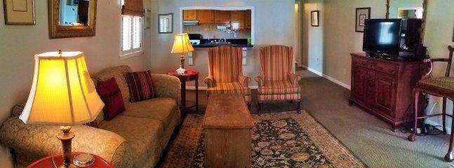 View of Livingroom