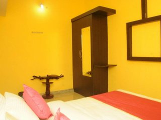 TripThrill Arrow Homestays-2BHK