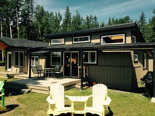 Sheridan Lake Cottage