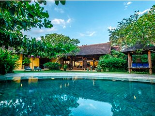 2BR Villa in Canggu! Afordable for Travelers
