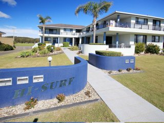 Hi Surf Unit 3, 92 Head St, Forster