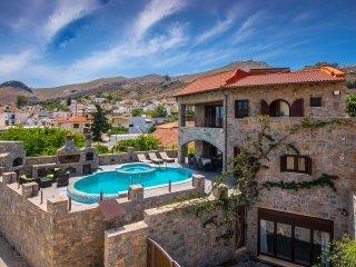 Villa Belladonna