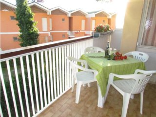 Great apartment in Bibione Pineda - Parking and Beach Place
