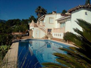 Romantische Villa Carlos Enrique mit allem Komfort fur die ganze Familie