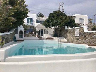 Villa Caroline Ornos Mykonos