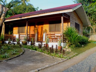CARASUCHI GARDEN BUNGALOWS - WITH A/C