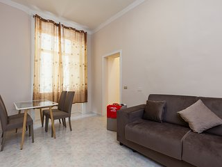 Family Apartment at S. Gregorio Armeno
