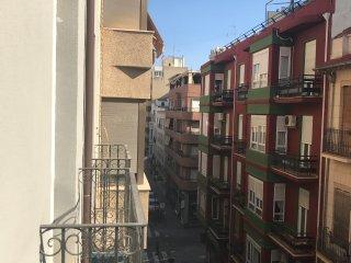 Grosszugige Ferienwohnung im Zentrum von Alicante