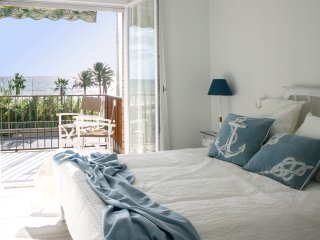 Spain holiday rental in Catalonia, Canet De Mar