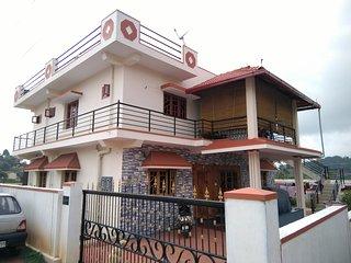 TripThrill Padmavathi Homestay 2 - 1BHK