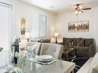 3BR Beautifully Renovated House in Gated Community