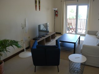 Stunning 2BR townhouse facing beach, Montego Bay#2 w/access to Rose Hall Beach