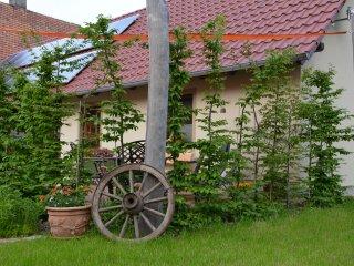 Ferienhaus 'LANDROMANTIK'