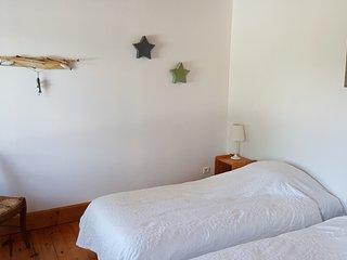 Appartement 'Un abri pour nos tetes'