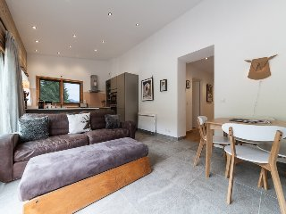 Apartment Florimont, 3 Bedrooms