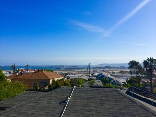 Mission Hills Casita With Views!