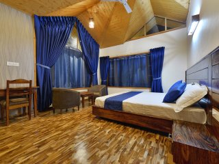 Cozy Stay Cottage In Manali