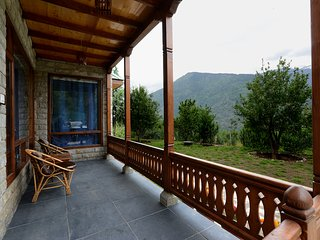 Awesome Cottage in Naggar